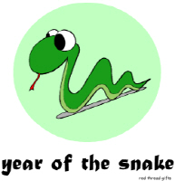 Year of the Snake (kids)