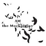 I Am the Mockingjay Feathers
