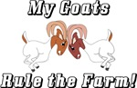 Goats Rule Farm