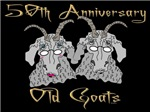 Old Goat 50th Anniversary