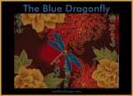 The Blue Dragonfly