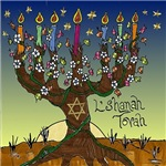 L'shanah Tovah Tree Of Life