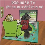 Dog Head TV