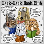 Book Club Dogs