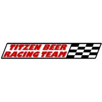Titzen Beer Racing Team - Logo Only