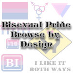 Bisexual Pride Designs / Bi Pride Gifts