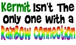 Rainbow Connection Gay Pride Gifts