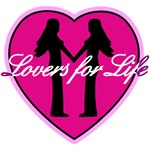 Lovers for Life: Women