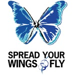 Spread your wings FLY
