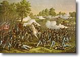 Wilson's Creek 1861