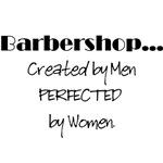 Barbershop....