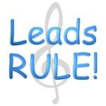 Leads Rule!