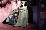 President FDR Memorial