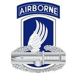 173rd Airborne CAB