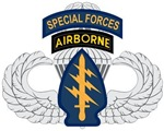 Special Forces Airborne Master