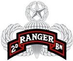 2nd Ranger Airborne Master