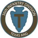 36th Infantry Texas