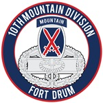 10th Mountain CFMB