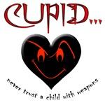 Don't Trust Cupid