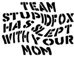 Team StupidFox