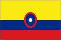 Colombia Insignia Civil