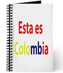 About Colombia