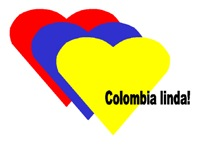 Colombia linda