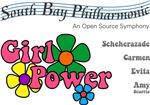 Girl Power (Winter 2013)