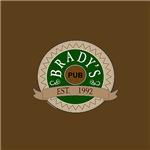 Brady Pub Shirts