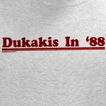 Michael Dukakis T-Shirt