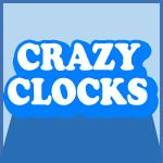 Crazy Wall Clocks