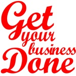 Get Your Business Done