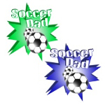 SOCCER DAD T-SHIRTS AND GIFTS