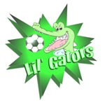 LITTLE GATORS SOCCER TEAM T-SHIRTS AND GIFTS