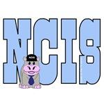 NCIS ABBY BERT