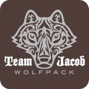 Team Jacob Wolfpack