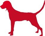 Redbone Coonhound