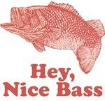 Hey, Nice Bass