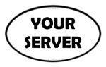 Server Stickers
