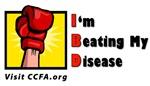 I'm Beating My Disease