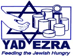 Yad Ezra - Feeding the Jewish Hungry
