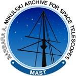 MAST, CISRO, Arecibo Obsv &  National Astronomy Ct