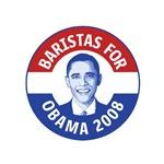 Baristas for Obama