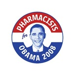 Pharmacists for Obama