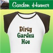 Garden Humor