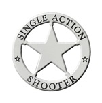 Single Action Shooter