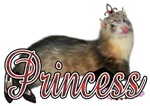 Princess Ferret