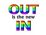 OUT is the new IN