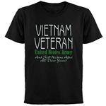 Army Vietnam Vet Still Kicking