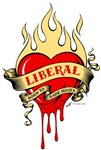 Liberal-Born to Raise Issues
